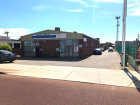 Industrial / Warehouse commercial property for lease at 2/23 Rudloc Road Morley WA 6062