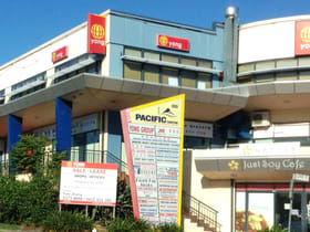 Shop & Retail commercial property for lease at Pacific Centre Calam Rd Sunnybank Hills QLD 4109