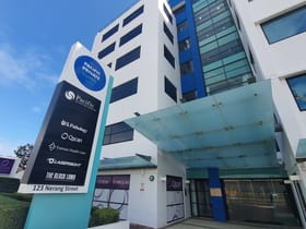 Medical / Consulting commercial property for lease at 123 Nerang Street Southport QLD 4215