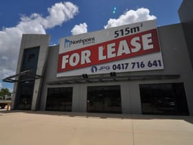 Showrooms / Bulky Goods commercial property for lease at 719 Woolcock Street Mount Louisa QLD 4814