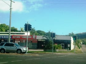 Retail commercial property for lease at 3/141 Ingham Road West End QLD 4810