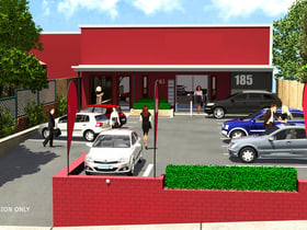 Offices commercial property for lease at 185 Marion Street Leichhardt NSW 2040