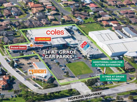 Retail commercial property for lease at 70-82 Hopkins Highway Warrnambool VIC 3280