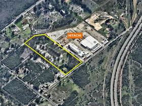 Development / Land commercial property for lease at 87 Allen Road Forrestdale WA 6112