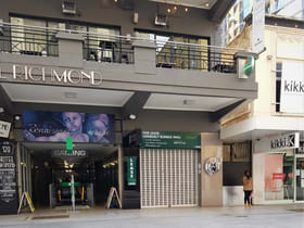 Hotel, Motel, Pub & Leisure commercial property for lease at 130 Rundle Mall Adelaide SA 5000