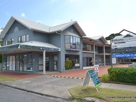 Offices commercial property for lease at Suite 4, 242 Sheridan Street Cairns North QLD 4870