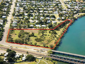 Development / Land commercial property for sale at 111 - 121 Railway Avenue Railway Estate QLD 4810