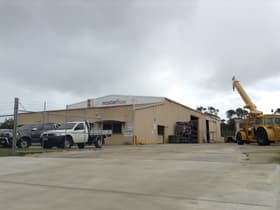 Factory, Warehouse & Industrial commercial property sold at 37 Crompton Road Rockingham WA 6168