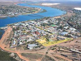 Development / Land commercial property for sale at 22-28 Flinders Terrace Port Augusta SA 5700