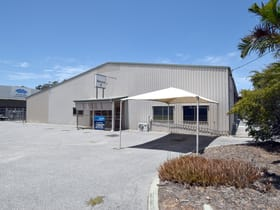 Industrial / Warehouse commercial property for sale at Neil Street Clinton QLD 4680