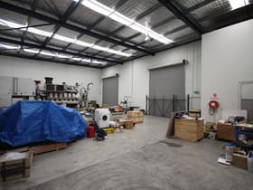 Factory, Warehouse & Industrial commercial property sold at Unit 1/41 Tamara Drive Cockburn Central WA 6164