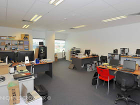 Offices commercial property sold at 8/296 Bay  Road Cheltenham VIC 3192