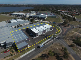 Offices commercial property sold at 8/1 Merino Entrance Cockburn Central WA 6164