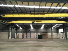 Factory, Warehouse & Industrial commercial property for sale at 115 Crockford Street Northgate QLD 4013
