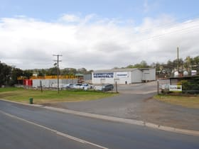 Industrial / Warehouse commercial property for sale at 430 - 438 Boundary Street Wilsonton QLD 4350