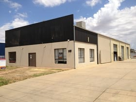 Industrial / Warehouse commercial property for lease at 2/18 Mortimer Place Wagga Wagga NSW 2650