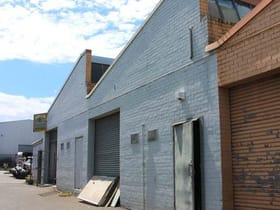 Factory, Warehouse & Industrial commercial property sold at 4/57 Power Road Bayswater VIC 3153