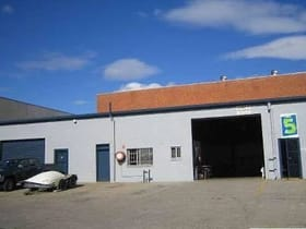 Industrial / Warehouse commercial property sold at 5/69 Victoria Street Smithfield NSW 2164