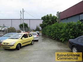 Factory, Warehouse & Industrial commercial property sold at 896 Lytton Road Murarrie QLD 4172