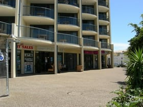 Retail commercial property for sale at Shop 2 Mantra Resort Urangan QLD 4655