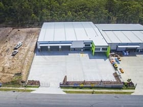 Offices commercial property for sale at 95 Corymbia Place Parkinson QLD 4115