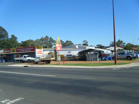 Retail commercial property sold at Brunswick WA 6224