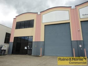 Industrial / Warehouse commercial property sold at 3/87 Jijaws Street Sumner QLD 4074