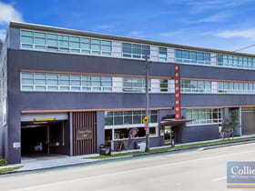 Offices commercial property sold at 85 Bourke Road Alexandria NSW 2015