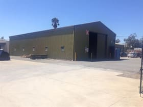 Industrial / Warehouse commercial property sold at 56 Francis Road Wingfield SA 5013