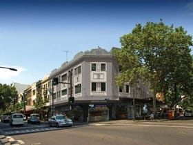 Offices commercial property sold at 2/2-14 Bayswater Road Potts Point NSW 2011