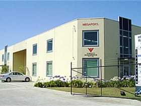 Industrial / Warehouse commercial property sold at 9/42-46 Vella Drive Sunshine VIC 3020