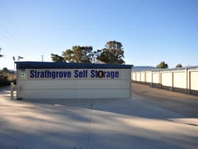 Industrial / Warehouse commercial property for lease at 1 Strathgrove Way Orange NSW 2800