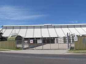 Industrial / Warehouse commercial property leased at 2B Foreshore Road Port Kembla NSW 2505