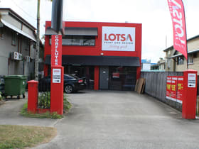 Factory, Warehouse & Industrial commercial property sold at 32 Martyn Street Parramatta Park QLD 4870