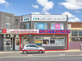 Retail commercial property sold at 593 Grimshaw Street Bundoora VIC 3083