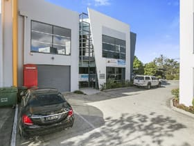 Offices commercial property sold at Unit 4, 58 Metroplex Avenue Murarrie QLD 4172