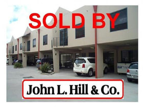 Offices commercial property sold at 17 & 18/45-51 Huntley St Alexandria NSW 2015