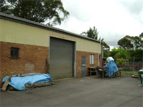 Factory, Warehouse & Industrial commercial property sold at 6/17 Craftsman Berkeley Vale NSW 2261