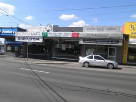 Retail commercial property sold at 1278 Plenty Road Bundoora VIC 3083