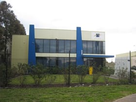 Industrial / Warehouse commercial property sold at Unit 1/102-110 North View Drive Sunshine VIC 3020