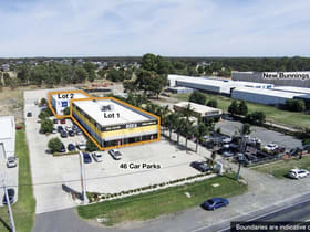 Offices commercial property sold at Lot 1/71-73 Midland Highway Bendigo VIC 3550