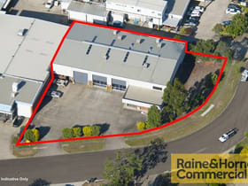 Industrial / Warehouse commercial property sold at 64 Jijaws Street Sumner QLD 4074