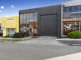 Industrial / Warehouse commercial property sold at 2/5 Queen Street Nunawading VIC 3131