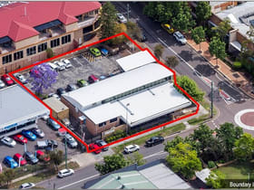 Development / Land commercial property sold at 11-13 Hely Street Wyong NSW 2259