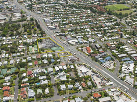 Shop & Retail commercial property sold at 338 Gympie Road Kedron QLD 4031