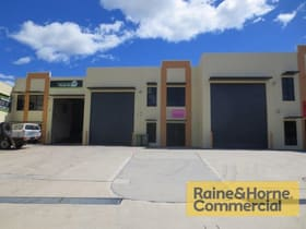 Industrial / Warehouse commercial property sold at 1/4 India Street Capalaba QLD 4157