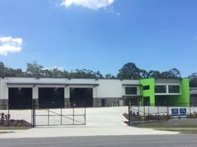 Industrial / Warehouse commercial property for sale at 95 Corymbia Place Parkinson QLD 4115