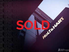 Offices commercial property sold at Suite 516 /50 Holt Street Surry Hills NSW 2010