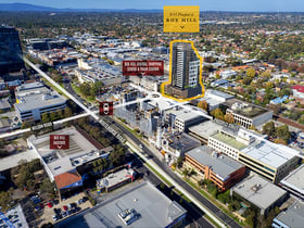 Development / Land commercial property sold at 9-11 Prospect Street Box Hill VIC 3128