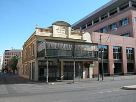Shop & Retail commercial property for lease at 112-116 Flinders Street Adelaide SA 5000